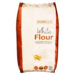 Market |Dobella Flour - for Basbousa Semolina - 1kg