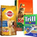 food Animal and  supplies