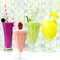 Juices Shops And Drinks