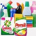 Detergents shops