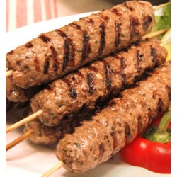 Al Wtaneia Butcher _Meat of Kofta Grill