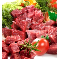 Al Wtaneia Butcher _  Meat of Kunduz Vegetables