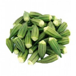 Raya Farms _ BALADI OKRA