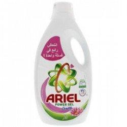 habiba Detergents  _  ARIEL POWER GEL - 30 WASHES